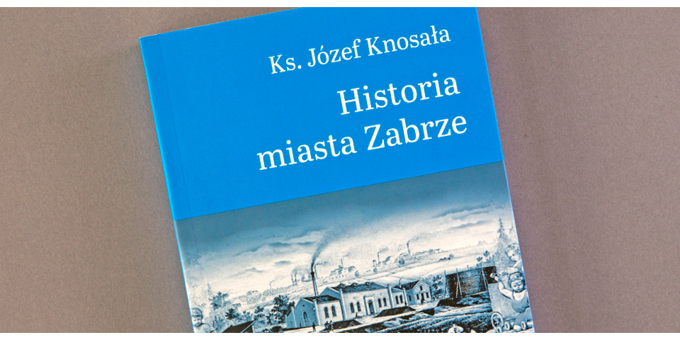 Historia miasta Zabrze
