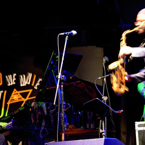 LOTOS Jazz Festival                 22 Bielska Zadymka Jazzowa